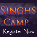 Singhs Camp 2010