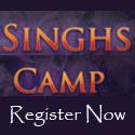 Singhs Camp 2010